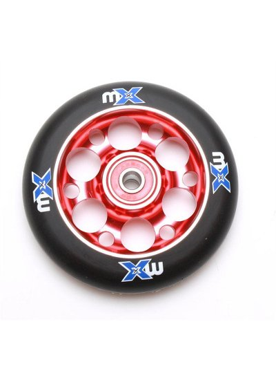 Micro - Roue Trixx Black/Red