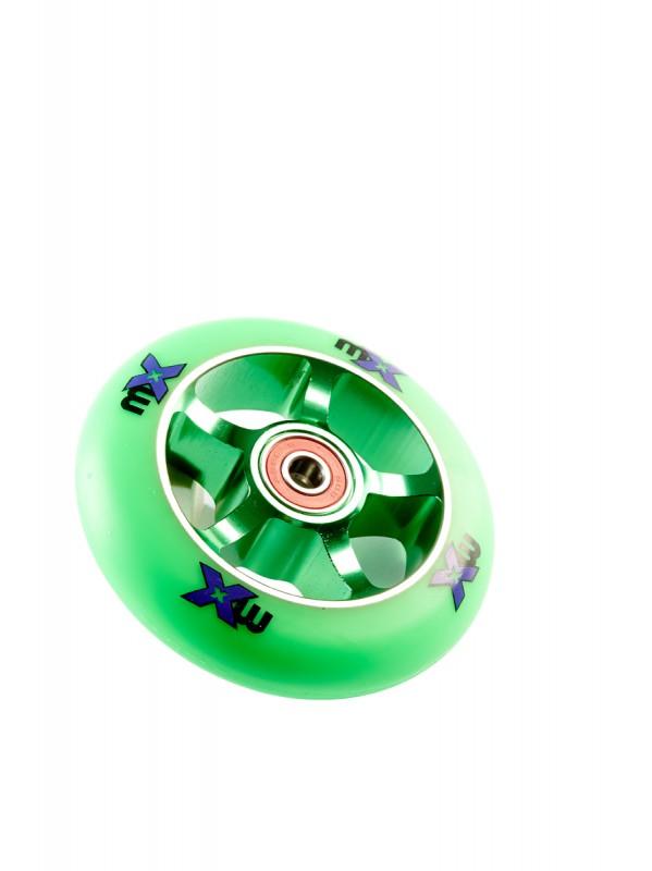 Micro- Roue 100 mm