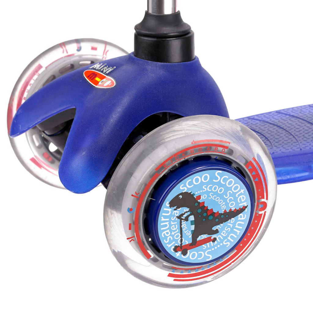 Micro- Rad Whizzer