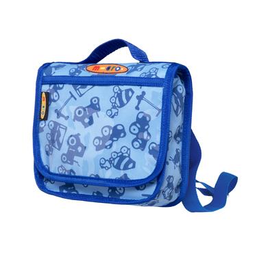 Micro - Backpack Blue