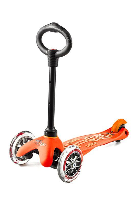 Mini Micro 3in1 Deluxe orange