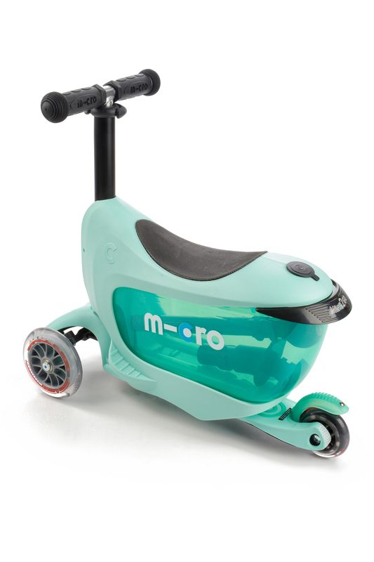 Micro- Mini2go Mint Deluxe