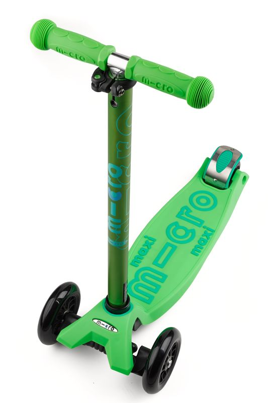 Micro- Maxi Deluxe Vert