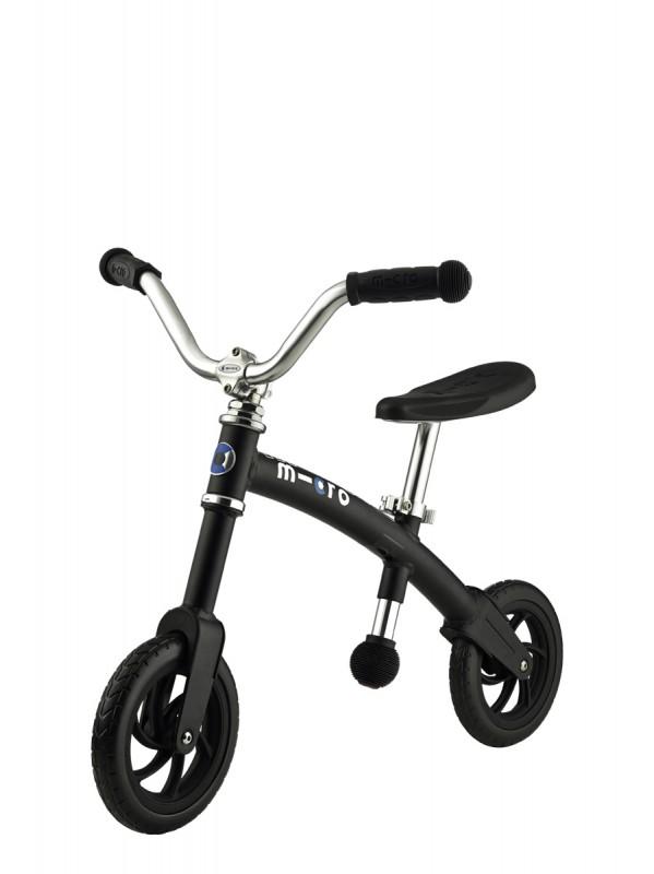 Micro G-Bike Chopper Noir