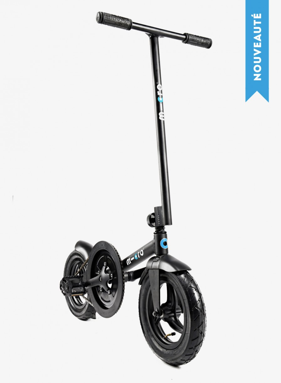 Micro - Pedalflow black