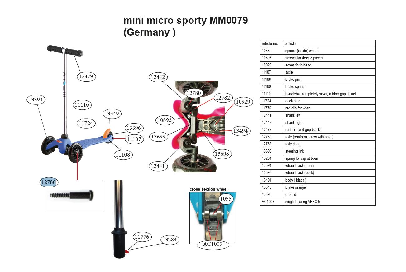 Micro - Vis  (12780)