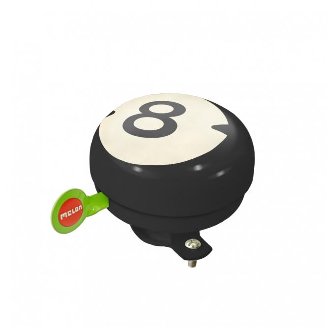 Melon- Sonnette boule 8