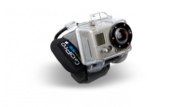 GoPro - Boitier étanche pour