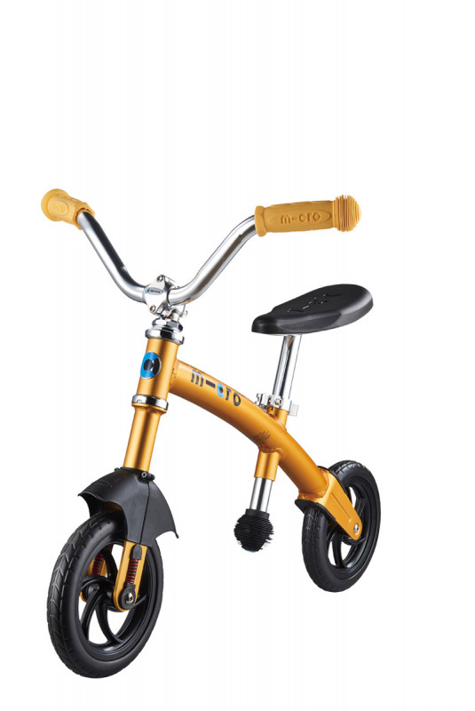 Micro G-Bike Chopper Deluxe