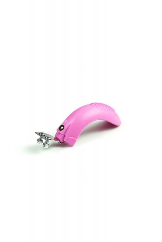 Micro - Frein mini 2go rose
