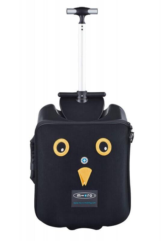 Micro - Luggage Eazy Noir