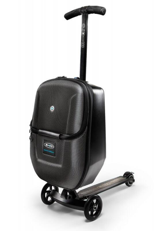 Micro - Luggage 3.0