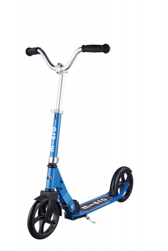 Micro - Cruiser Bleu
