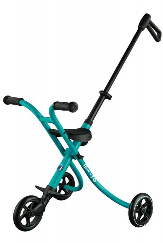 Micro - Trike XL Aqua