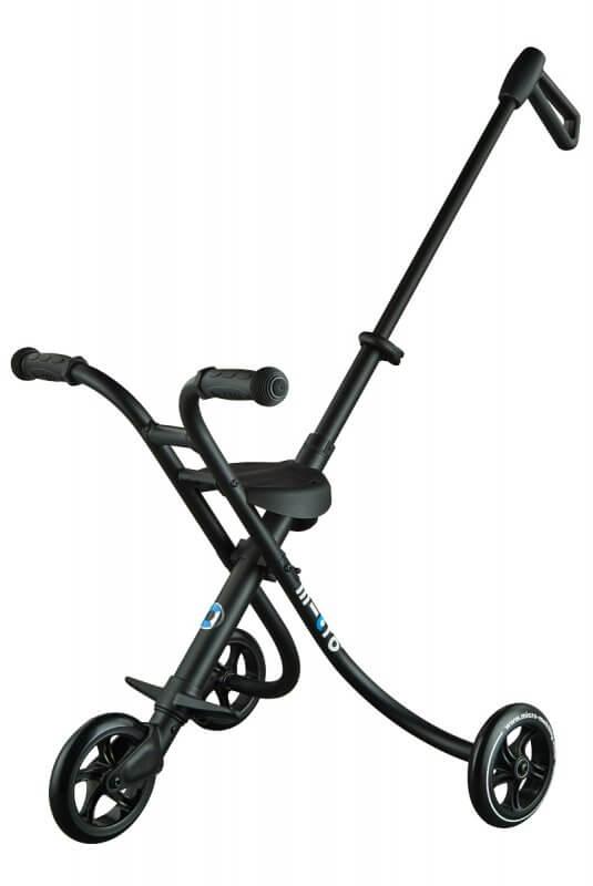 Micro - Trike XL Noir