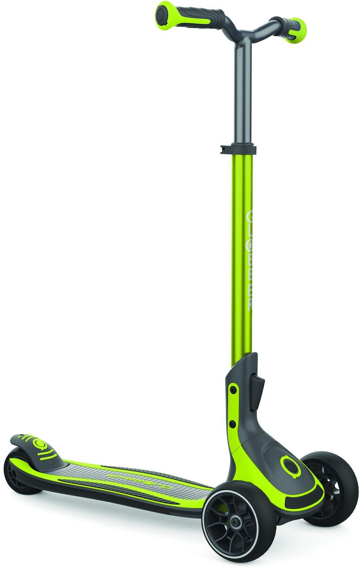 Globber Kickboard Ultimum vert
