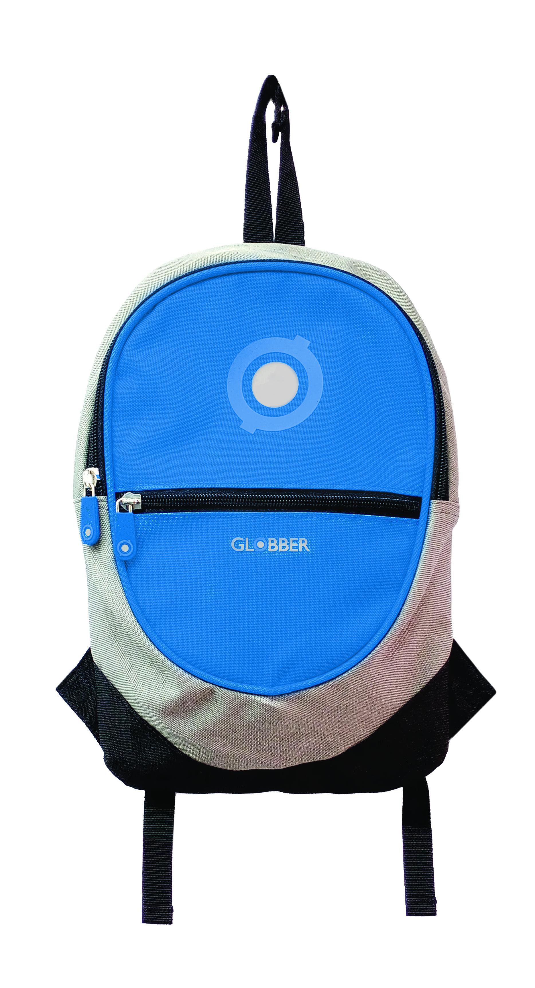 Globber sac à dos bleu