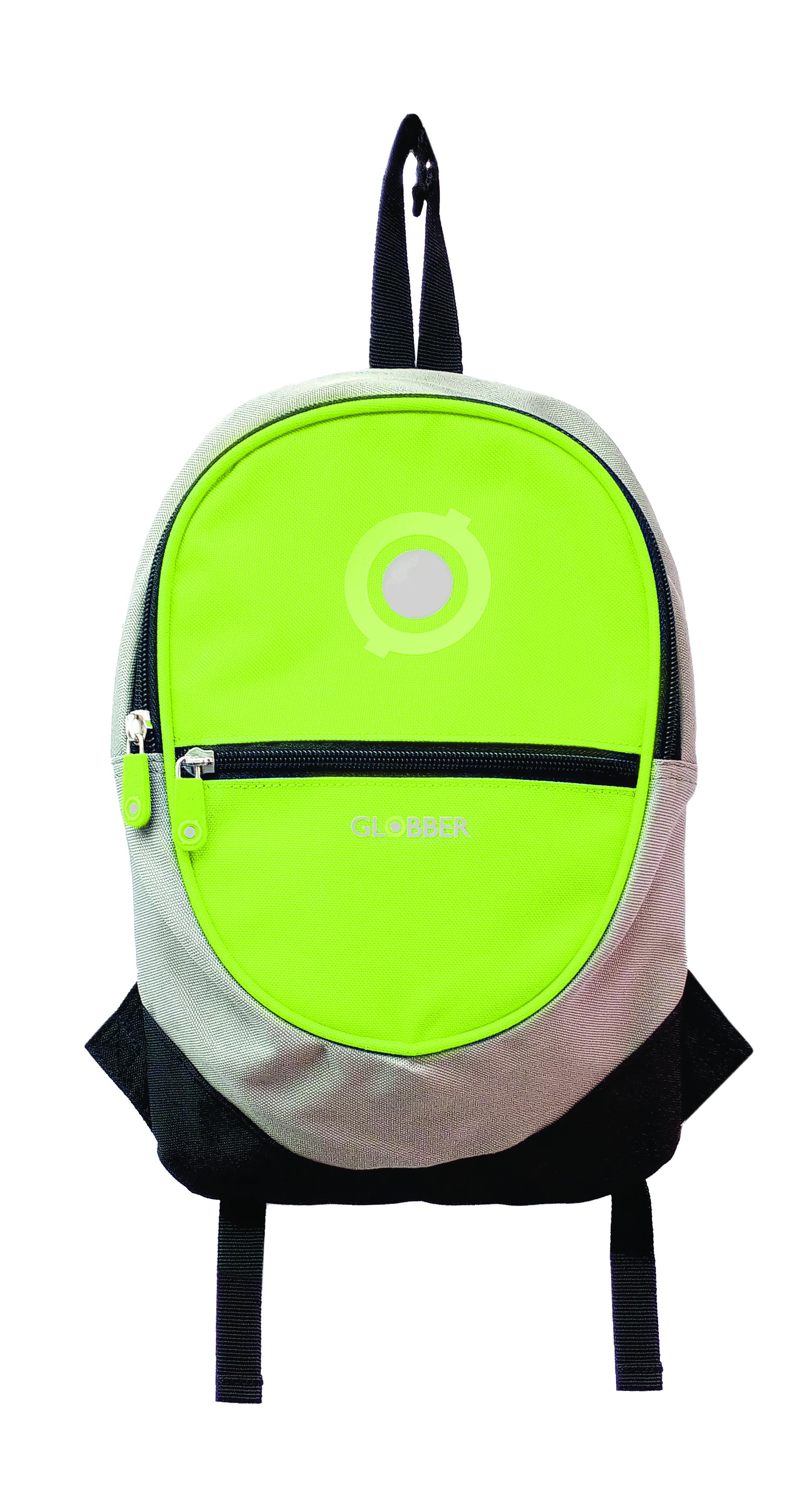 Globber sac à dos vert