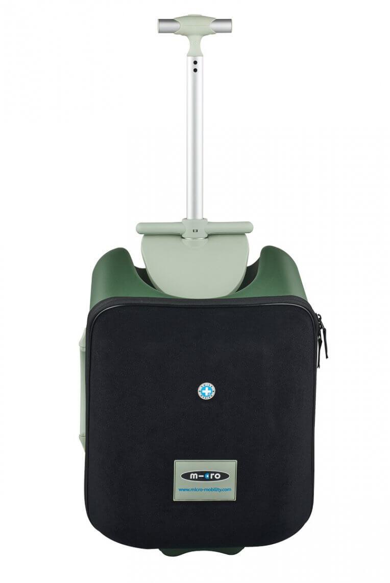 Micro Luggage Eazy Cactus vert